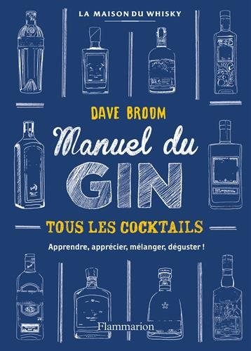 Manuel du gin par Collectif