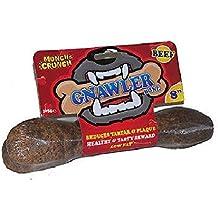 "Munch & Crunch Gnawler Bone 8"" Beef - MC0103"