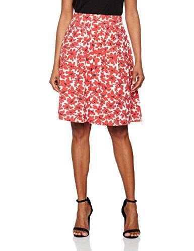 Lana Naturalwear Rock Larena, Robe Femme Rot (larena 9400)