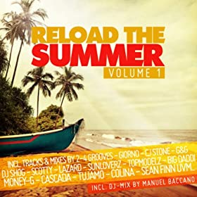 Various Artists-Reload The Summer Vol.1