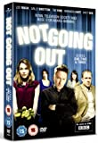 Not Going Out-Series 1-3 [Reino Unido] [DVD]