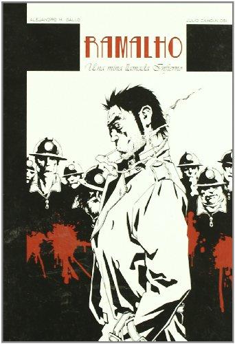 Ramalho, Una mina llamada infierno Cover Image