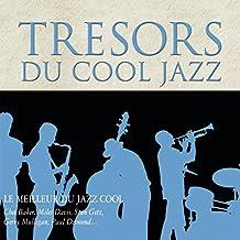 Trésors Cool Jazz (Coffret 4 CD)