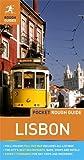 Pocket Rough Guide Lisbon (Pocket Rough Guides)