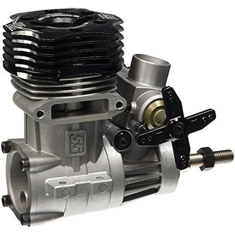Graupner 2752 OS MAX 55 HZ Hyper - Motore