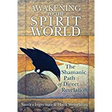 Awakening to the Spirit World: The Shamanic Path of Direct Revelation by Sandra Ingerman (2010-03-01)