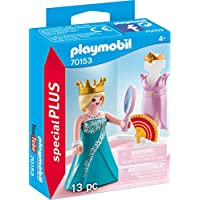 Playmobil 70153 Special Plus Princess with Doll Multi-Coloured