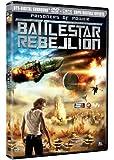 Battlestar Rebellion : Prisoners of power [DVD + Copie digitale]