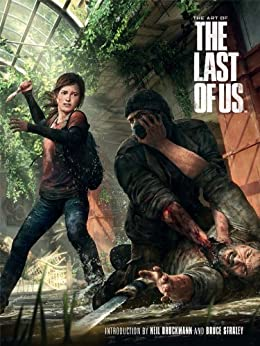 The Art of The Last of Us par [Various]