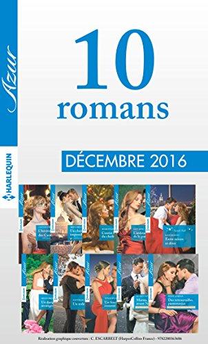Descargar Libro 10 romans Azur (nº3775 à 3784 - Décembre 2016) de Collectif