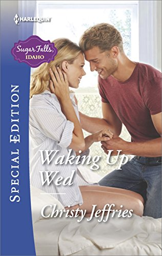 Waking Up Wed (Sugar Falls, Idaho Book 2459) (English Edition)