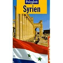 Syrien. Polyglott Reiseführer.