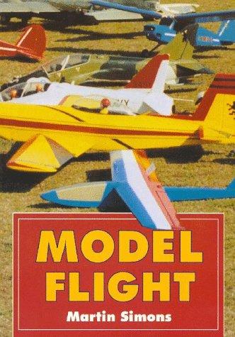 Model Flight por Martin Simons