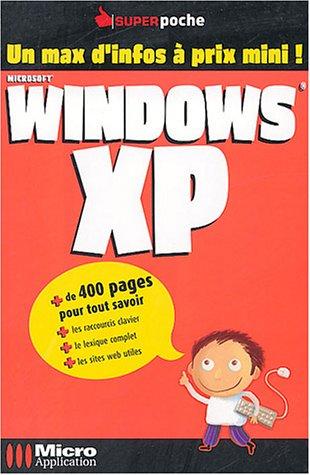 Windows XP par ABEILLE SARL