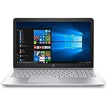 "Newest HP Pavilion 15.6"" Full HD Notebook, Intel Core I7-8550U QC Processor, 8GB Memory, 2TB Hard Drive, 4GB NVIDIA GT940MX Graphics, DVD, Webcam, Backlit Keyboard, B&O Audio, Windows 10"
