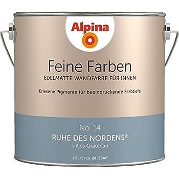 alpina feine farben d cher von paris 2 5 lt 898592. Black Bedroom Furniture Sets. Home Design Ideas
