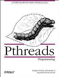 [(Pthreads Programming)] [by: Bradford Nichols]
