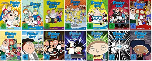 Seasons 1-14