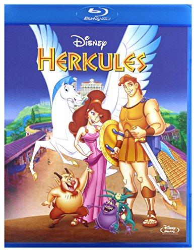 Hercules [DVD] [Region B] (IMPORT) (Keine deutsche Version)