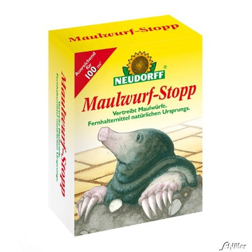 Neudorff 'maulwurf-stopp'- 200 g