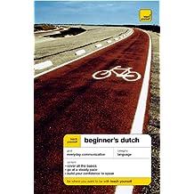 Beginner's Dutch (Teach Yourself Languages)