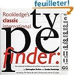 Rookledge's Classic International Typ...