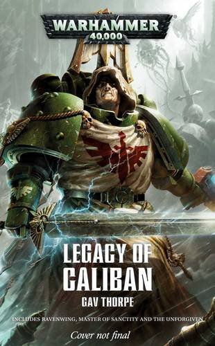 legacy-of-caliban-the-omnibus