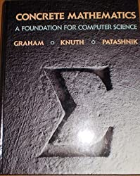 Concrete Mathematics: Foundation for Computer Science