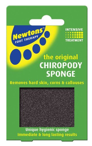 newtons-foot-therapy-chiropody-sponge