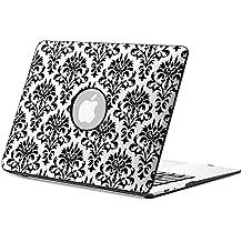 Fintie - Carcasa rígida para MacBook