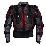 Dexinx Motorrad Rüstung Jacke Motocross