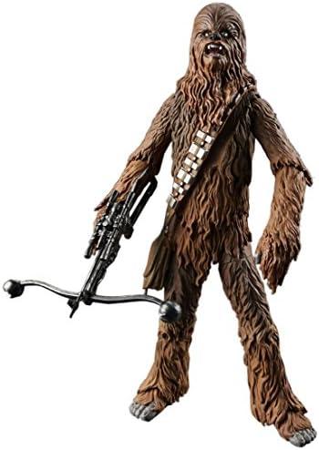 Star Star Star Wars Chewbacca Black Series 6