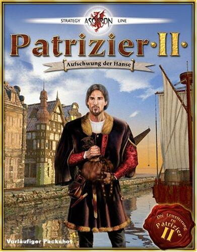 Patrizier 2: Aufschwung der Hanse