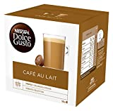 NESCAFÉ Dolce Gusto Café au Lait, 1er Pack (1 x 160 g)