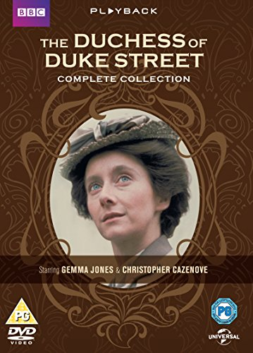 The Duchess Of Duke Street - The Complete Collection (1979)
