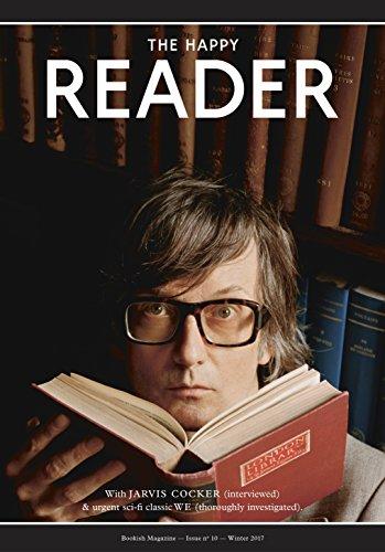 The Happy Reader - Issue 10 par Penguin Classics