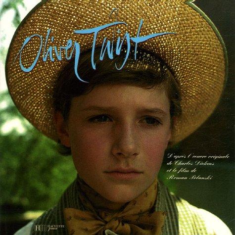 Oliver Twist : Monde Enchanté par Charles Dickens