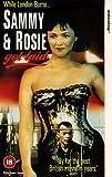 Sammy & Rosie Get Laid