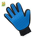 My Sweet Pet Tierfellpflege Handschuh (Blau)
