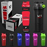 We R Sports Protein-Shaker XPS3000 grün grün