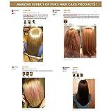 ELECTROPRIME Purc Brazilian Keratin Treatment Straightening Hair 8% Formalin 300Ml Elimi I9M9