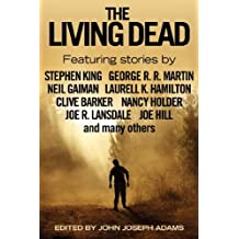 The Living Dead (Anita Blake Vampire Hunter)