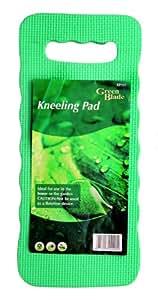 Green Blade Tapis de genoux en mousse pour le jardinage