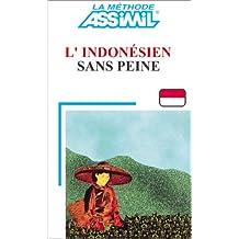 L'Indonésien sans peine