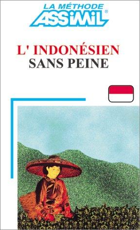 Assimil Indonesien - L'Indonésien sans
