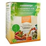 SCHLANKHEITSKUR Fruchtige Schoenenberger 1 P Saft