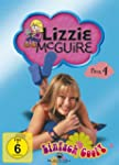 Lizzie McGuire - Box-Set 4  [4 DVDs]...