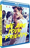 We Are Your Friends [Blu-ray]