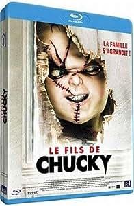 Le Fils de Chucky [Blu-ray]