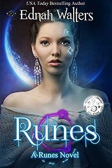 Runes: A runes Novel (Runes series Book 1) (English Edition)